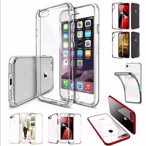 iPhone 8,7,6 plus case